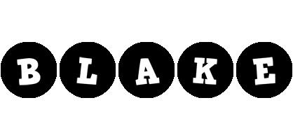 Blake tools logo