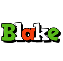 Blake venezia logo