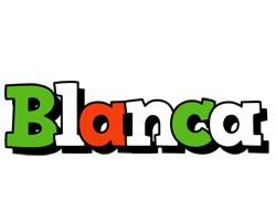 Blanca venezia logo