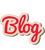 Blog chocolate logo