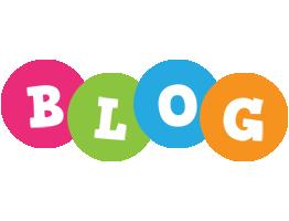 Blog friends logo