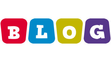 Blog kiddo logo