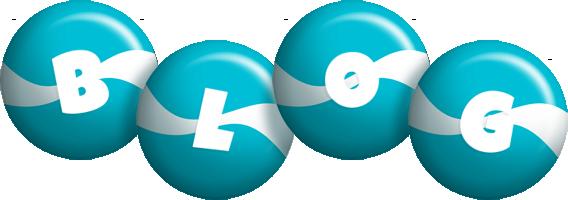 Blog messi logo