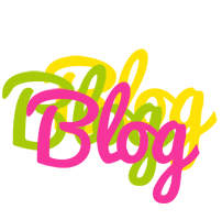 Blog sweets logo