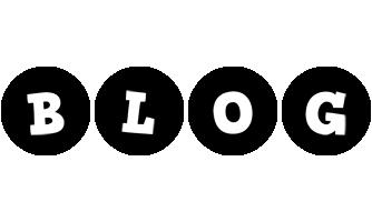 Blog tools logo