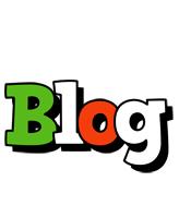 Blog venezia logo