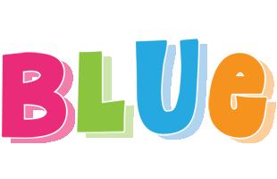 Blue friday logo