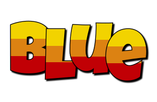 Blue jungle logo