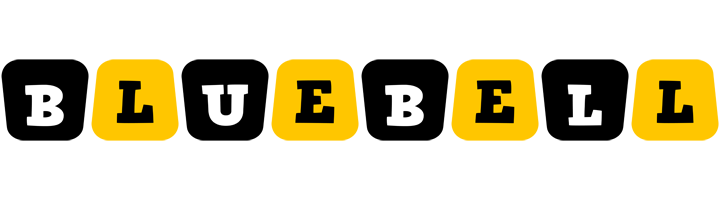 Bluebell boots logo