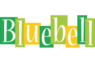 Bluebell lemonade logo