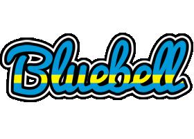 Bluebell sweden logo