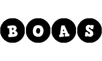 Boas tools logo
