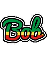 Bob african logo