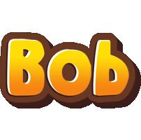 Bob cookies logo