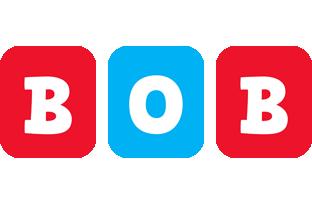 Bob diesel logo
