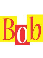 Bob errors logo
