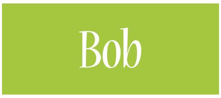 Bob family logo