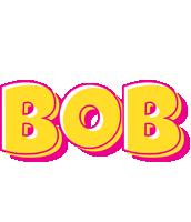 Bob kaboom logo