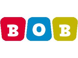 Bob kiddo logo