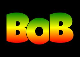 Bob mango logo