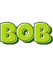 Bob summer logo