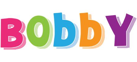 Bobby friday logo
