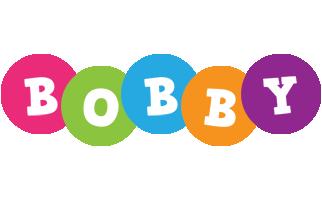 Bobby friends logo