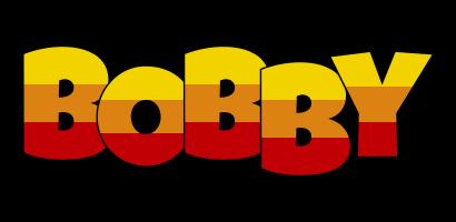 Bobby jungle logo
