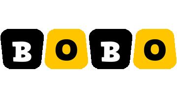 Bobo boots logo