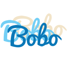 Bobo breeze logo