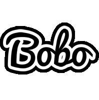 Bobo chess logo