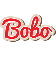 Bobo chocolate logo