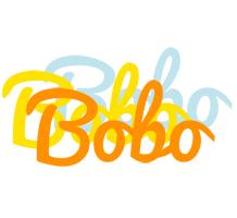 Bobo energy logo