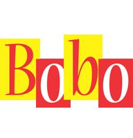 Bobo errors logo