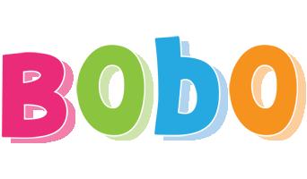 Bobo friday logo
