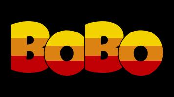 Bobo jungle logo