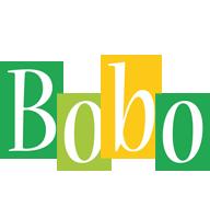 Bobo lemonade logo