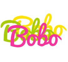 Bobo sweets logo