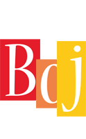 Boj colors logo