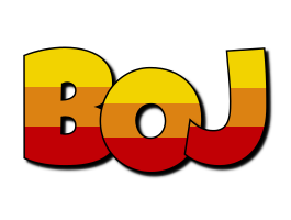 Boj jungle logo