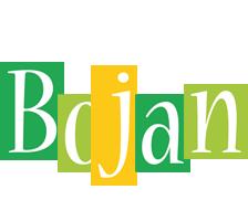 Bojan lemonade logo