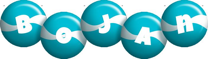 Bojan messi logo
