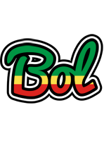 Bol african logo