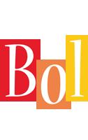 Bol colors logo