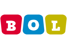 Bol daycare logo