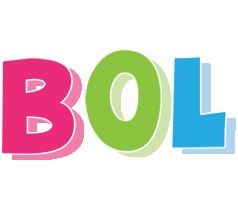 Bol friday logo