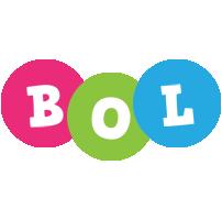 Bol friends logo