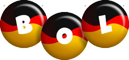 Bol german logo