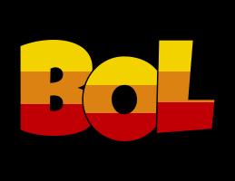 Bol jungle logo