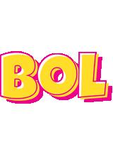 Bol kaboom logo